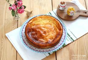 크림치즈없이 뉴욕 치즈케이크 만들기 :: 요거트치즈케이크