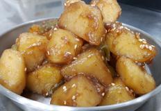 단짠단짠!! 포슬포슬 맛있는 감자조림~