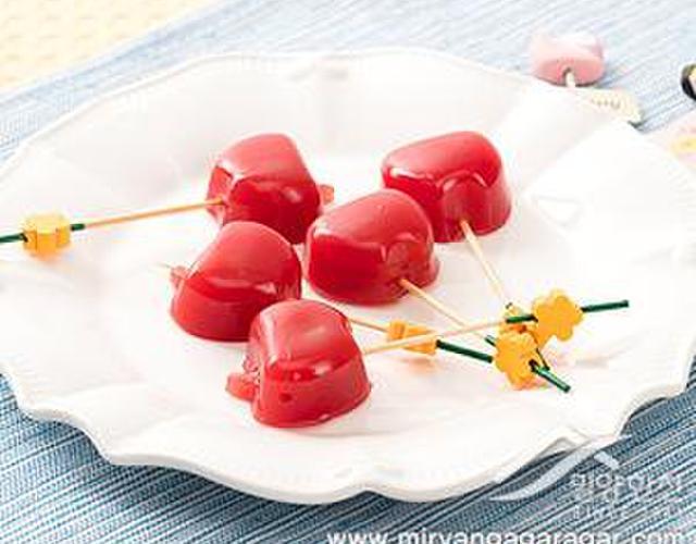 고구마사과양갱