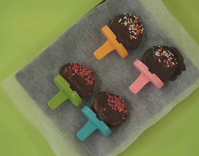 레드키위아이스크림