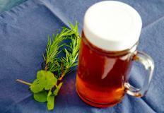 허브시럽 / Herb Syrup