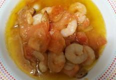 유명맛집 부럽지 않다 집에서 먹는 스페인요리 감바스