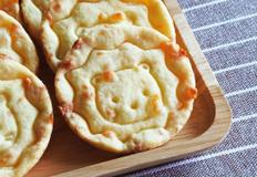 피자치즈 쿠키 만들기|효썸