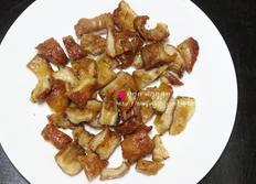 (에어프라이어 요리) 소막창 구이