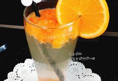 레드오렌지&옐로우오렌지청 간단하게 만드는법