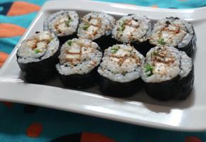 수미네반찬 이상민두부김밥