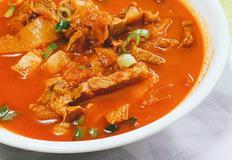 돼지고기 김치찌개 너무 쉽지만 맛있는 맛