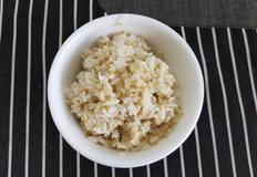 6인분 좁쌀밥, 냄비밥