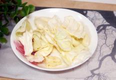 #양배추요리 #초간단양배추피클만들기 #간단하게 만들어서 바로바로 먹는 양배추피클
