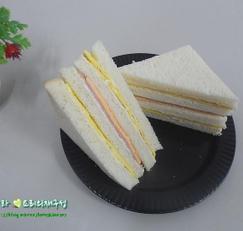 식빵요리/대만 인기샌드위치,홍루이젠 샌드위치