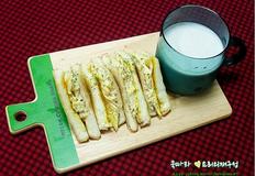 TV속 식빵레시피 해피투게더 야간매점/넘팽이토스트