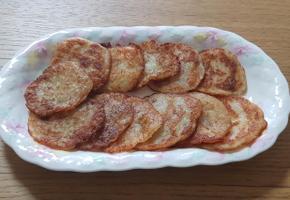 찰진 감자전