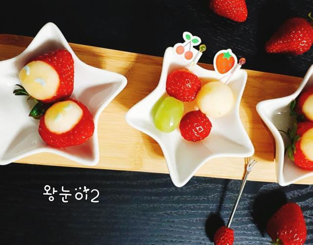과일도시락