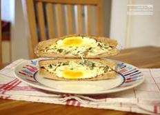 양배추 샌드위치 만들기 :: 누마상 샌드위치