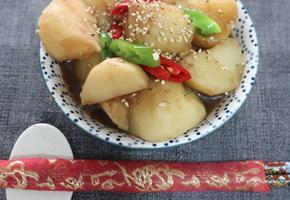 수미네반찬 감자조림 간단하고 맛나요.