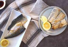 기름범벅이였던 생선구이는 가랏 생선굽기의 꿀팁 ★