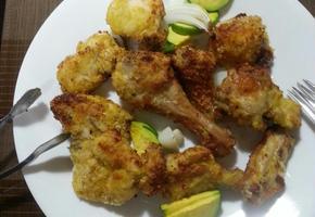치킨air fry