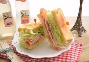 BLT 샌드위치