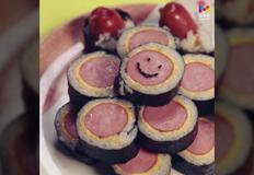 소세지 김밥