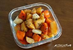 감자조림 만들기