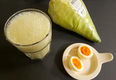 다이어트& 내장지방을 녹여주는 고깔양배추라떼