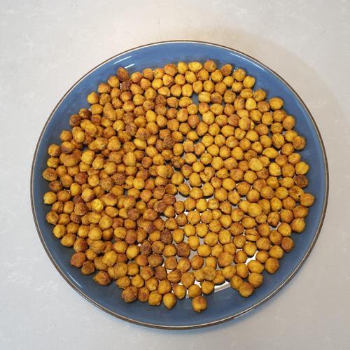 [다이어트 군것질] 카레 병아리콩 스낵