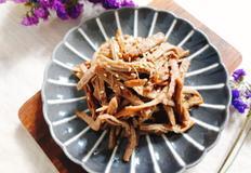 본죽의 소고기장조림보다 부드럽고 맛있는 돼지안심장조림!