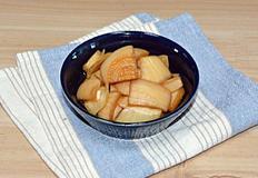 [장아찌 담그는 법] 양파장아찌 만드는법 고기 먹을때 딱!