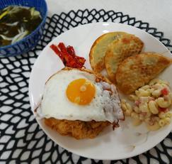 ♥[신혼밥상] 강식당2 김치밥