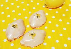 새콤달콤 너무 맛있는 레몬케이크 만들기