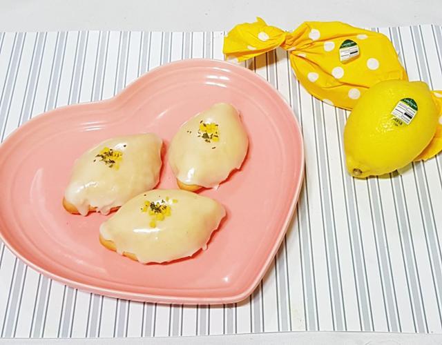 레몬케이크