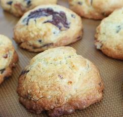 뉴욕 르뱅베이커리 초코칩 피칸 쿠키 만들기 | 안젤라 베이킹