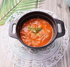 참치김치찌개 끓이기, 에어프라이어 요리, 참치김치찌개 끓이는 방법