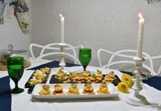 남양 3층 치즈로 파티 요리 만들기~!!