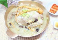 녹두삼계탕 레시피~ 여름 보양식 요리 추천
