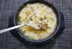 ♥[신혼밥상] 순두부 계란국