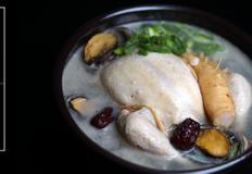 몸도 입도 개운해지는 삼계탕 (samgyetang) 끓이는 법