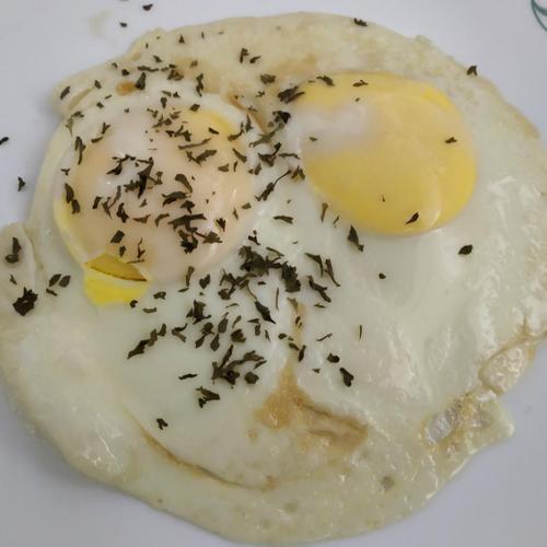 밥솥으로 계란 후라이 하기
