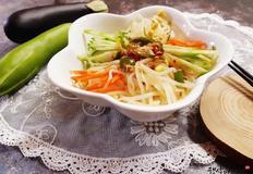 반찬이 필요가 없는 콩나물 비빔밥 레시피