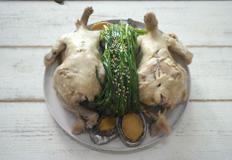 여름보양식 초복 음식 전복닭백숙 만드는 법 삼복에 닭을 먹는 이유는?