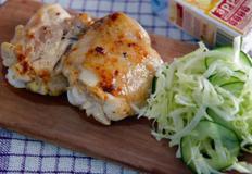 코코넛 밀크로 여름보양식 만들기 : 코코넛 밀크 치킨 / coconut milk chicken