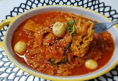 ♥[신혼밥상] 국민간식 라볶이