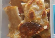감자부침개