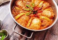 묵은지 김치찜 맛있게 만드는법