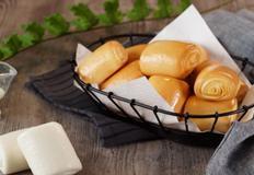 중국집 사이드메뉴는 역시 연유 꽃빵튀김 이라능~!