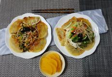 ♥[신혼밥상] 입맛 돋우는 비빔만두