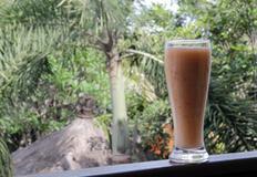 양배추로 주스 만들기 : 양배추 토마토 주스 ( Cabbage tomato Juice )