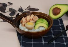 TV요리) 간단한 아침엔 도란도란달걀밥 뿐~!