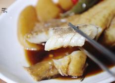 생선간장조림 옥돔간장조림 만들기. 생선반찬