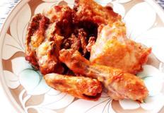 #혼밥 #혼술 #에어프라이어요리 #바사삭치킨 #옛날통닭쉽고간편하게만들기 #에어프라이어간편조리해서 먹는 옛날통닭